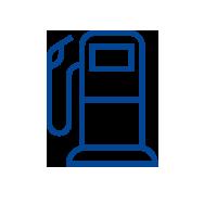 Carte carburant Edenred multi-enseignes