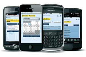 Bodet Software : Gestion du temps de présence et d%u2019absence - Badgeuse