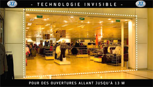 Systeme antivol invisible