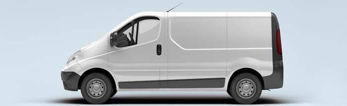 Aménagement de véhicules utilitaires