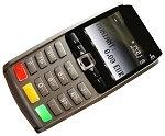Lecteur de carte bancaire