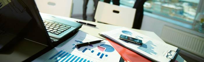 Acteurs de la comptabilité d'entreprise