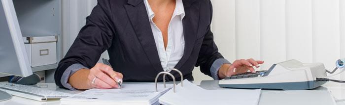 Expert-comptable création d'entreprise
