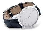 Accessoire de mode : la montre