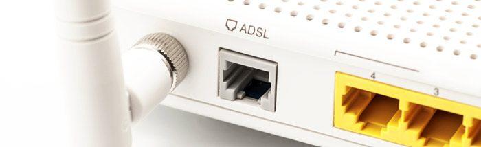 ADSL of SDSL