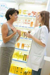 Système antivol pharmacie