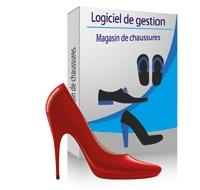 Logiciel de caisse magasin de chaussures