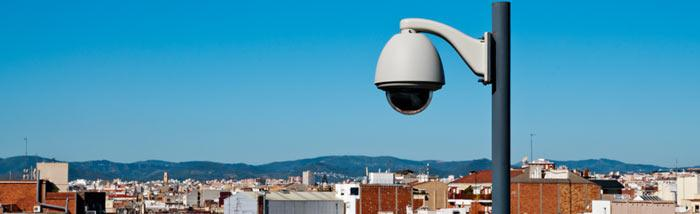 Vidéosurveillance : quel cadre légal ?