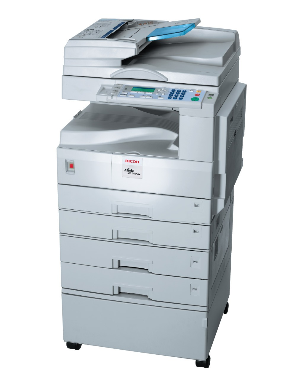 Ricoh Aficio MP 1600