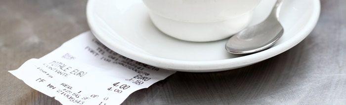 cheque repas