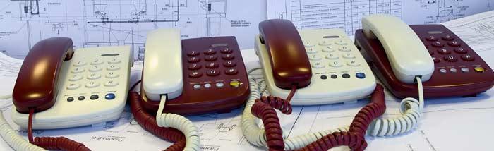 location standard téléphonique