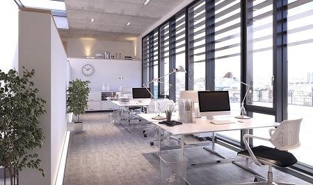 Réduire ses dépenses en optant pour un centre d'affaires