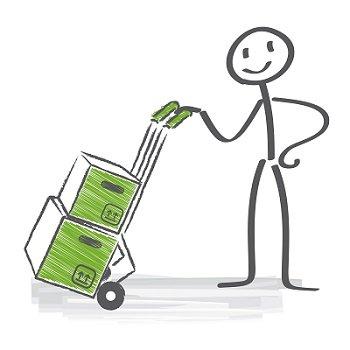 Dirigeants : bien gérer le déménagement de votre entreprise