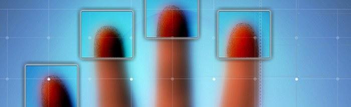Pointeuse biométrique