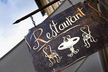 Vente restaurant