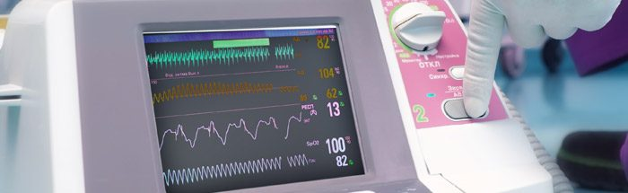 Maintenance défibrillateur