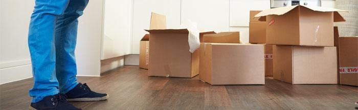 check list déménagement