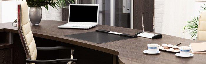 bureau de direction comment faire le bon choix. Black Bedroom Furniture Sets. Home Design Ideas