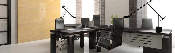 comment choisir du mobilier de bureau design. Black Bedroom Furniture Sets. Home Design Ideas