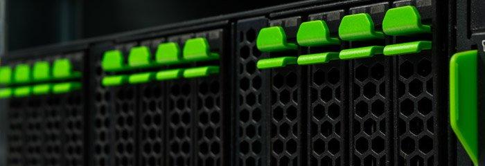disque dur réseau