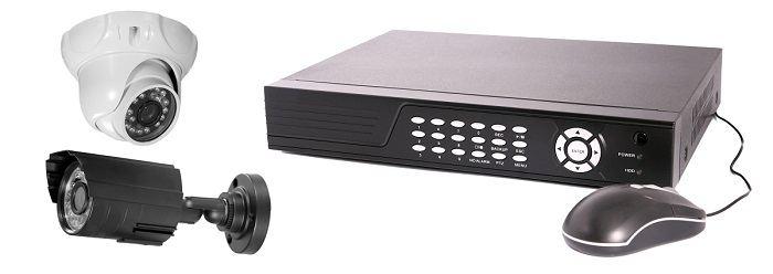 bien choisir son kit de videosurveillance. Black Bedroom Furniture Sets. Home Design Ideas