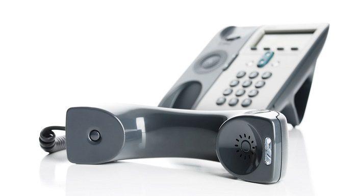 ouverture ligne telephonique