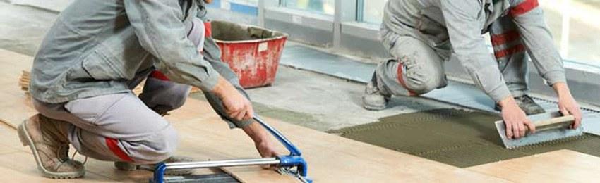 assurance d cennale carrelage parquet peinture