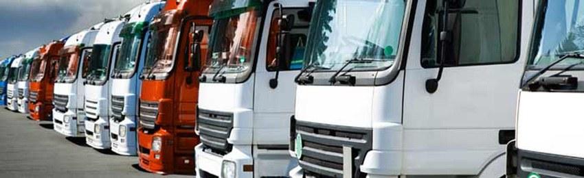géolocalisation transport routier