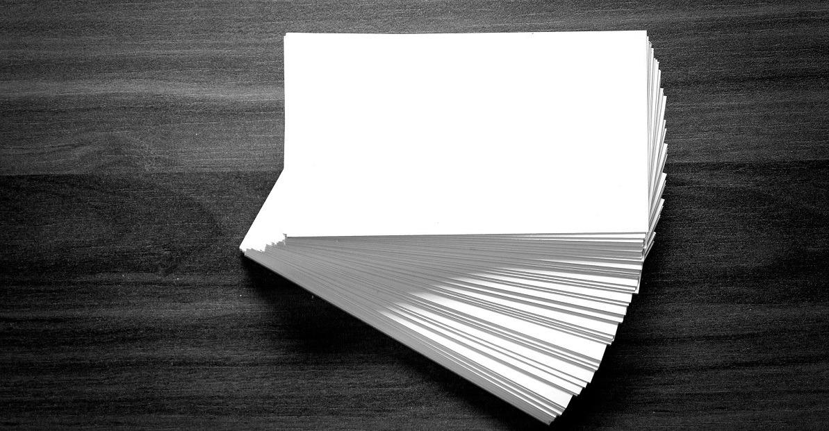 Mise sous pli enveloppe