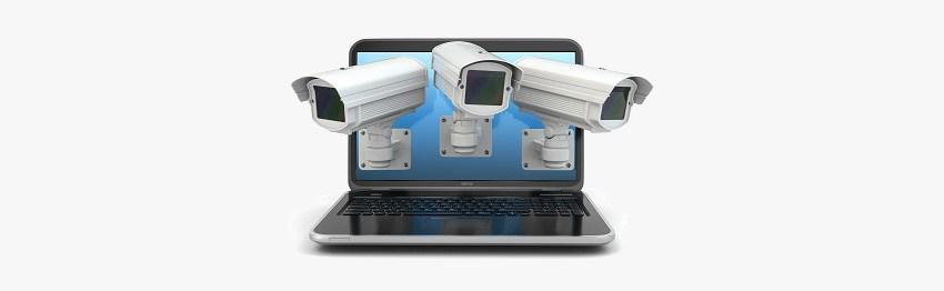 logiciel de video surveillance