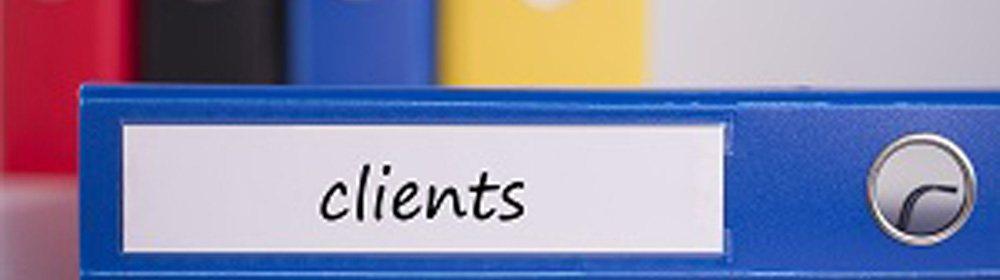 fichier client