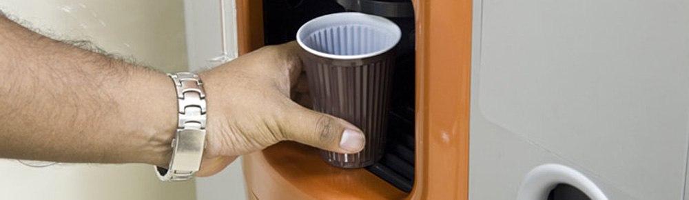 machine à café avec monnayeur