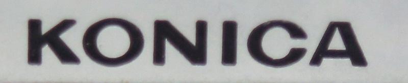 Photocopieur Konica Minolta