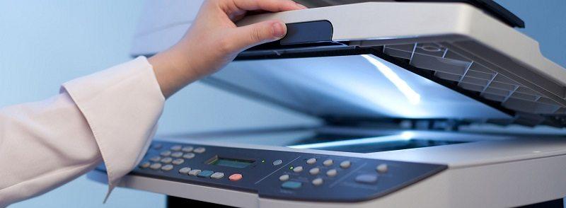 Photocopieurs Sharp