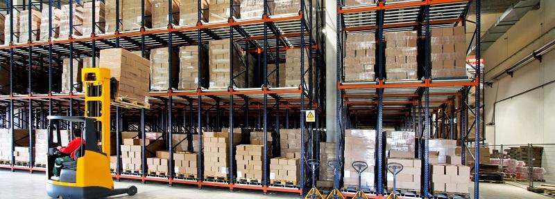 Optimiser son rangement industriel for Rangement industriel