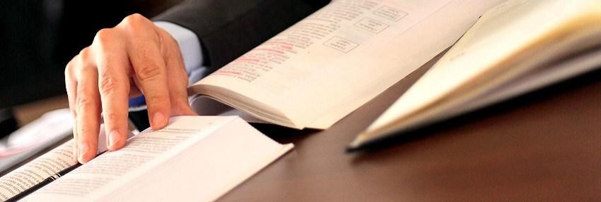 Le cadre juridique de la caisse enregistreuse