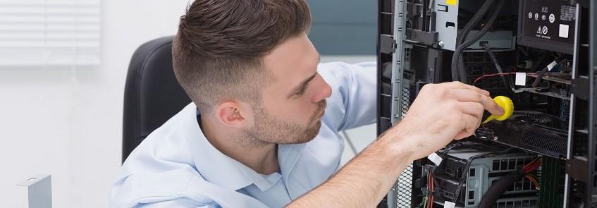 Tarifs de maintenance informatique escalade prix