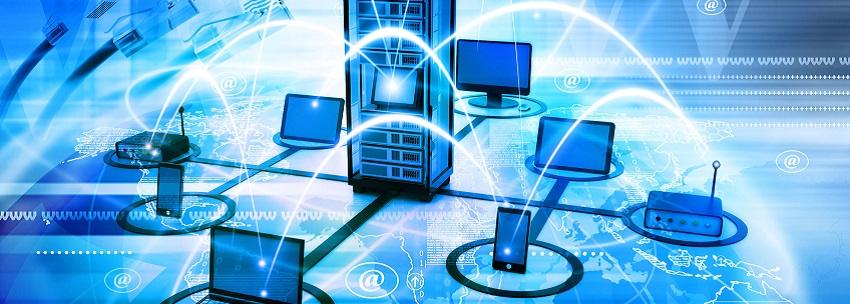 Installation réseau informatique