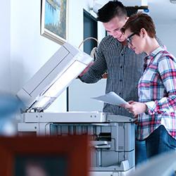 Choix imprimante laser ou jet d'encre