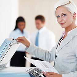 Crédit bail imprimante ; leasing ou LOA