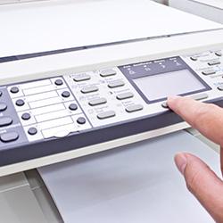 Définition copieur photocopieur