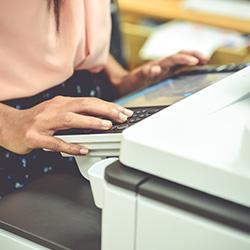 Durée location photocopieur professionnel