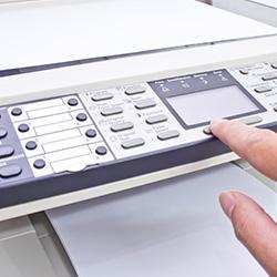 Fournisseur matériel imprimante région