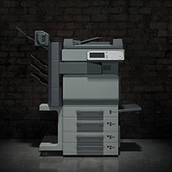 Parc imprimantes : gestion et prix