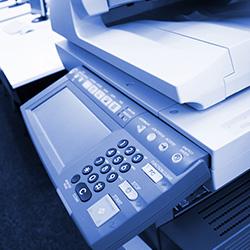 Résiliation contrat location imprimante