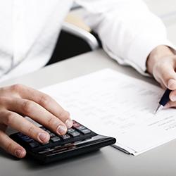 Calcul prix mutuelle entreprise pour salarié