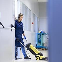 Horaires nettoyage des bureaux
