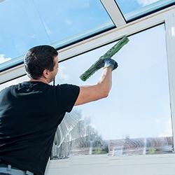 Méthodes de nettoyage des vitres