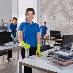 Prix nettoyage de bureaux