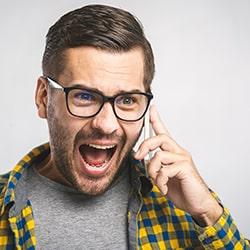 Prix désabonnement opérateur mobile fixe internet